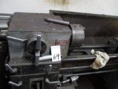 """Clausing 1300 Variable Speed 13"""""""