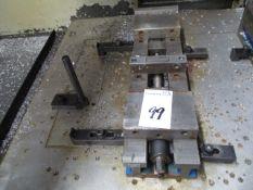 """Kurt Work Holding Vise Mill Machine 6"""""""