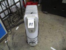Delonghi Mobile Heater