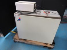 Stokes Vane Pump Anicon System Assembly with Power Block and Pump