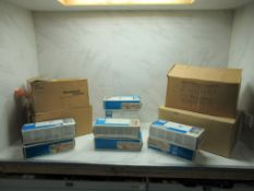 Lot to Include: (64) Toner Cartridges, HP, Ricoh