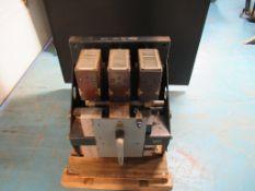 Westinghouse 16000A Frame Circuit Breaker