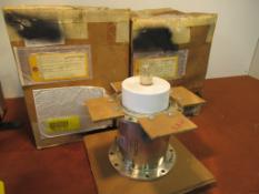 Lot to Include: (3) International Enterprises Lighting Arrester O.V.A.