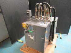 Active Temp Control Unit and General Electric Guard 2 Transformer