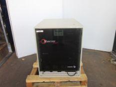 Varian Mercury Plus Temperature Controller L900 System
