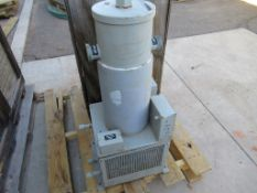 Lot to Include: (7) Dresser-Rand Dehydrator Low Pressure Air