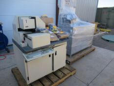 Lot to Include: Zygo Pegasus Dynamic Flying Height Test - Height and Leakage Testers,