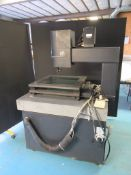 Optical Gaging Products Inc. Avant Measuring System