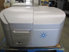 Agilent G2505B Microarrat Scanner