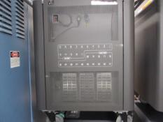 (4) Bretford H3635u/A Powersync Cart for ipad devices, Mobile