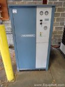 Wilkerson H10-HH-E01 Refrigerated 250 CFM Air Dryer