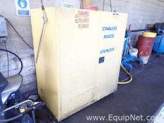 Uline 416 Liter Flammable Storage Cabinet