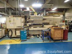 Cincinnati Milacron Cinturn Mo-15U Slant Bed CNC Lathe