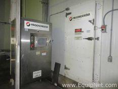 Frigoscandia Freezer GC M 106