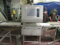 Eagle Pack 240 Pro X Ray Inspection System