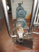 APV R4HD Positive Displacement Pump