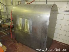 Oakes Continuous Automatic Mixer 14M168