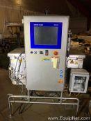 Safeline Mettler Toledo R40V X-Ray Inspection