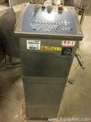Linx Xymark Xymark 10 Laser Coder And Fumex Ventilation System
