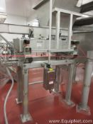 Key Technologies Scalping Sorting Vibratory Conveyor in Stainless Steel