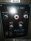 Murzan DUS 51E NH Drum Unloading System