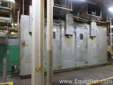 EQUIPNET LISTING #597061; REMOVAL COST: $0; DESCRIPTION: National Drying Machinery Belt