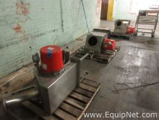 EQUIPNET LISTING #678277; REMOVAL COST: $0; MODEL: E-40; DESCRIPTION: Siemens Milltronics Process
