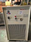 EQUIPNET LISTING #458685; REMOVAL COST: $40; MODEL: CFT-300; DESCRIPTION: Thermo Neslab CFT-300