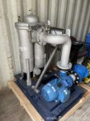 EQUIPNET LISTING #824398; REMOVAL COST: TBD; MODEL: 220104-00015; DESCRIPTION: Amiad Water System