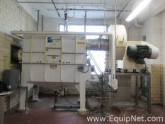 EQUIPNET LISTING #597069; REMOVAL COST: $0; MODEL: 60 H WHIRL-WET; DESCRIPTION: Tri-Mer Corp. 60 H