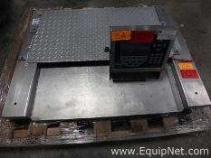 EQUIPNET LISTING #834836; REMOVAL COST: $25; DESCRIPTION: Roughdeck Scale with RICELAKE Panel with