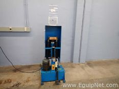 EQUIPNET LISTING #762342; REMOVAL COST: $40; MODEL: YM-7057; DESCRIPTION: New Yu Ming Machinery