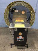 EQUIPNET LISTING #826409; REMOVAL COST: $20; MODEL: BT18; DESCRIPTION: Bunn BT18 Tying MachinePowers