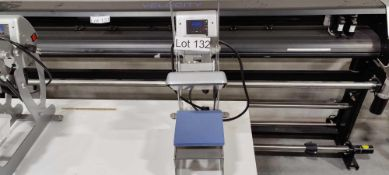 STAHLS Thermal transfer press (STX6)
