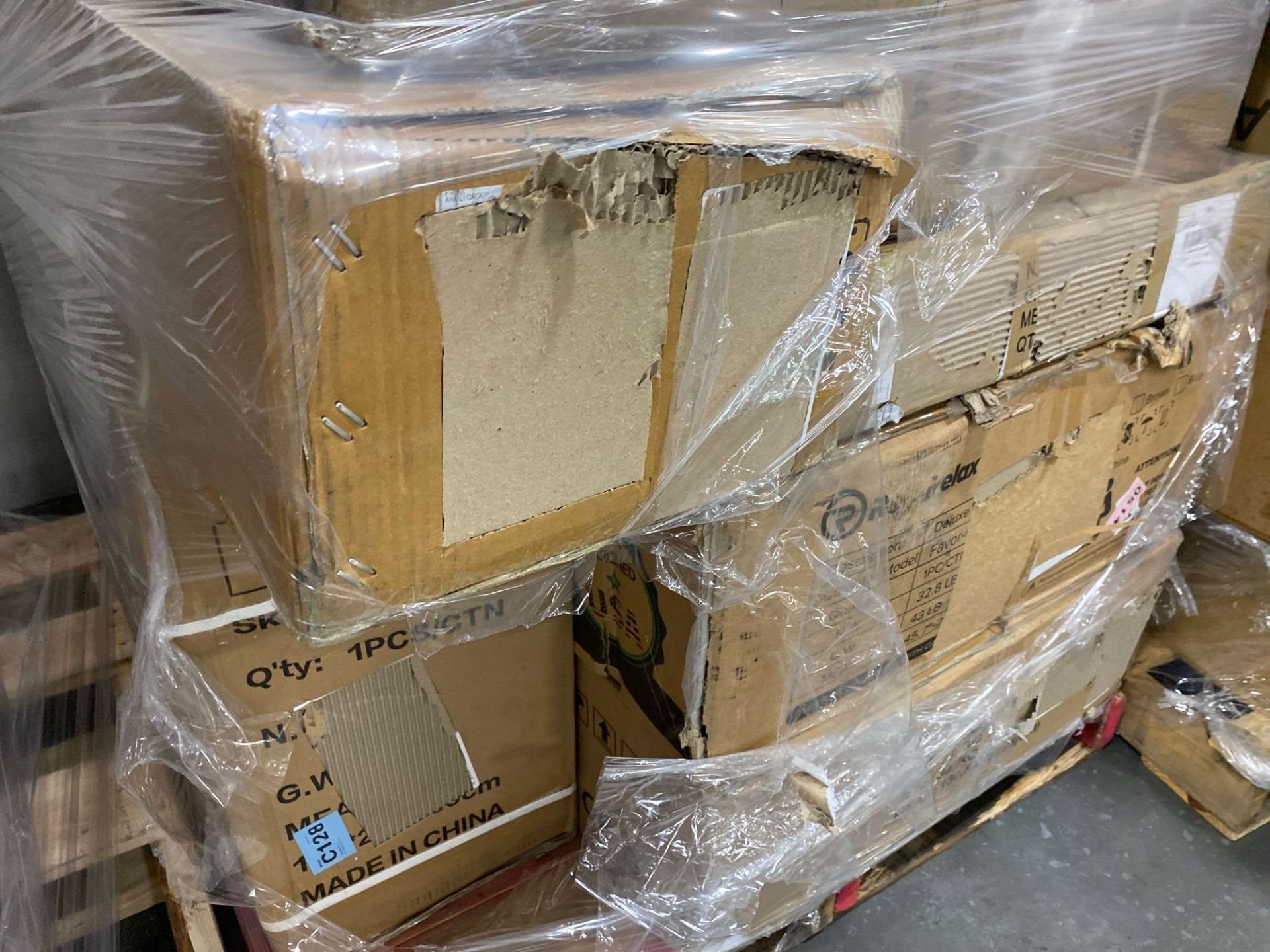 Two Pallets - Image 9 of 9