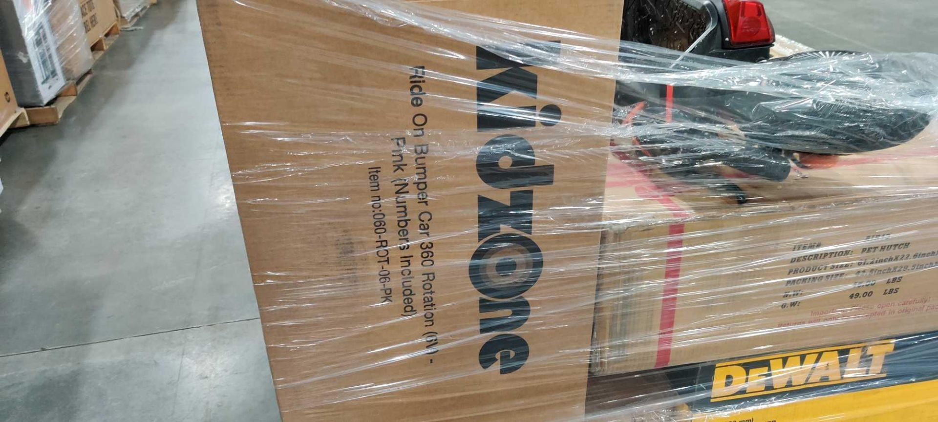 Single Pallet - Image 12 of 18
