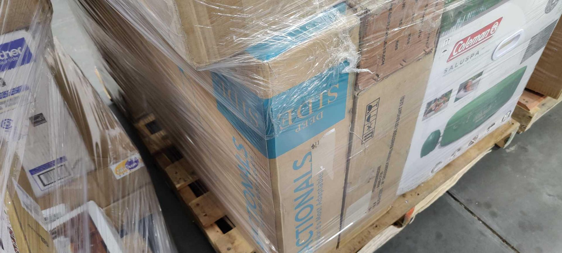 Two Pallets - Image 6 of 9
