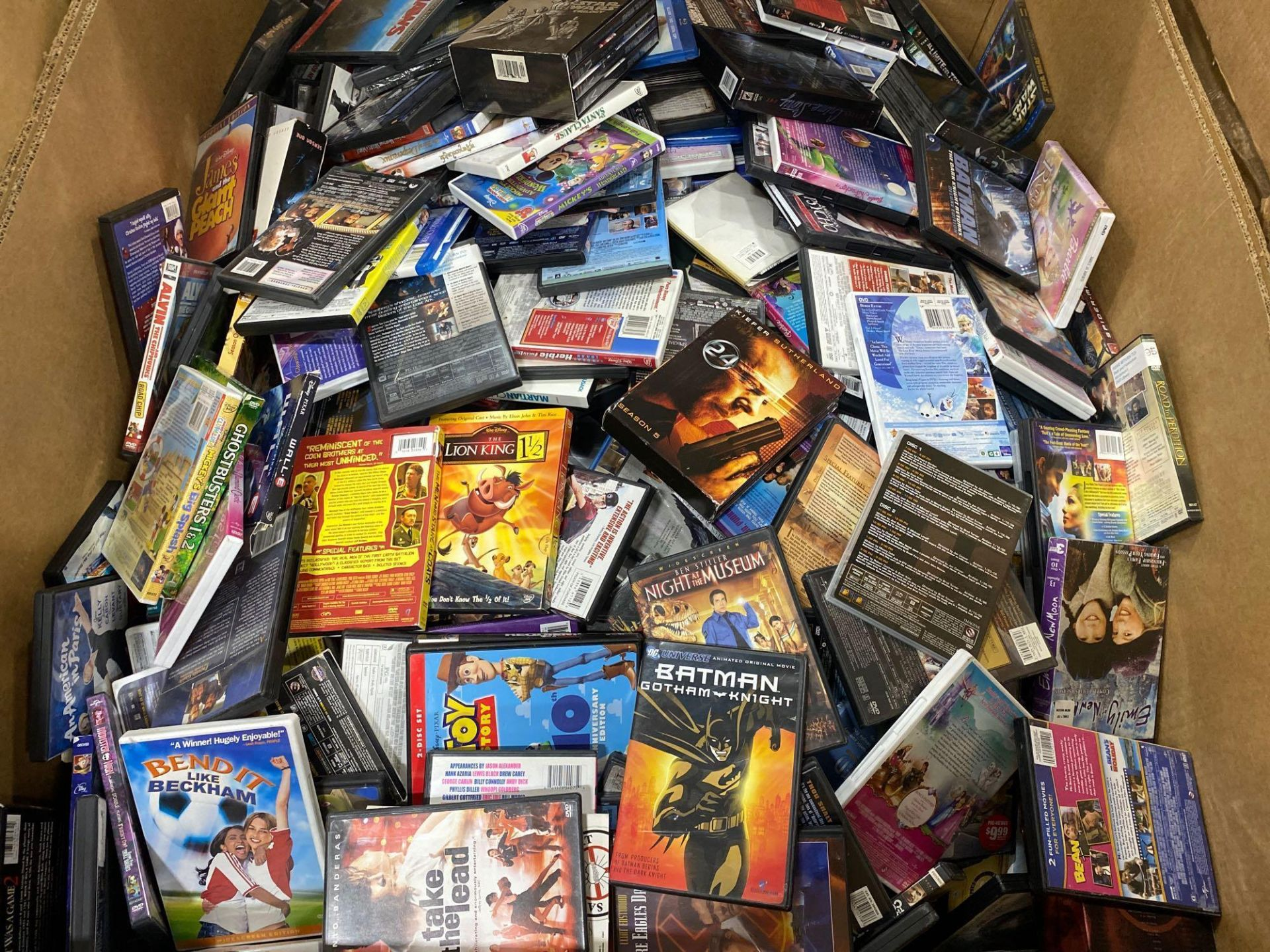 DVDs - Image 2 of 7
