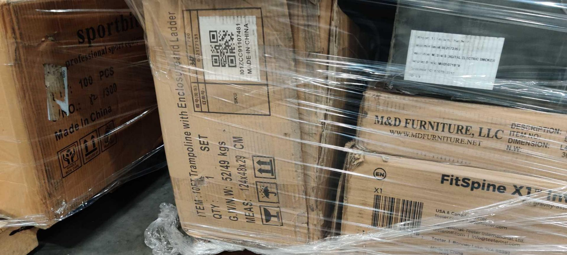 Two Pallets - Image 21 of 22
