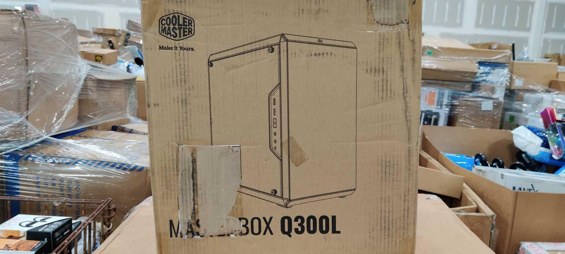 Single Pallet - Image 9 of 18
