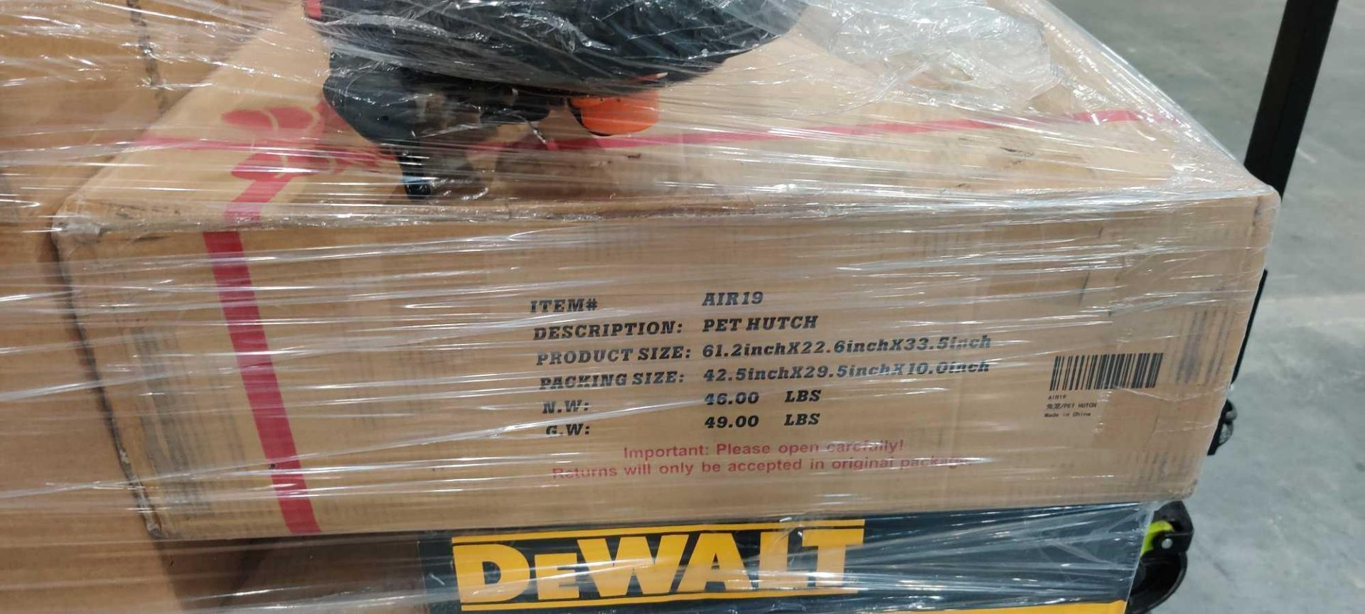 Single Pallet - Image 14 of 18