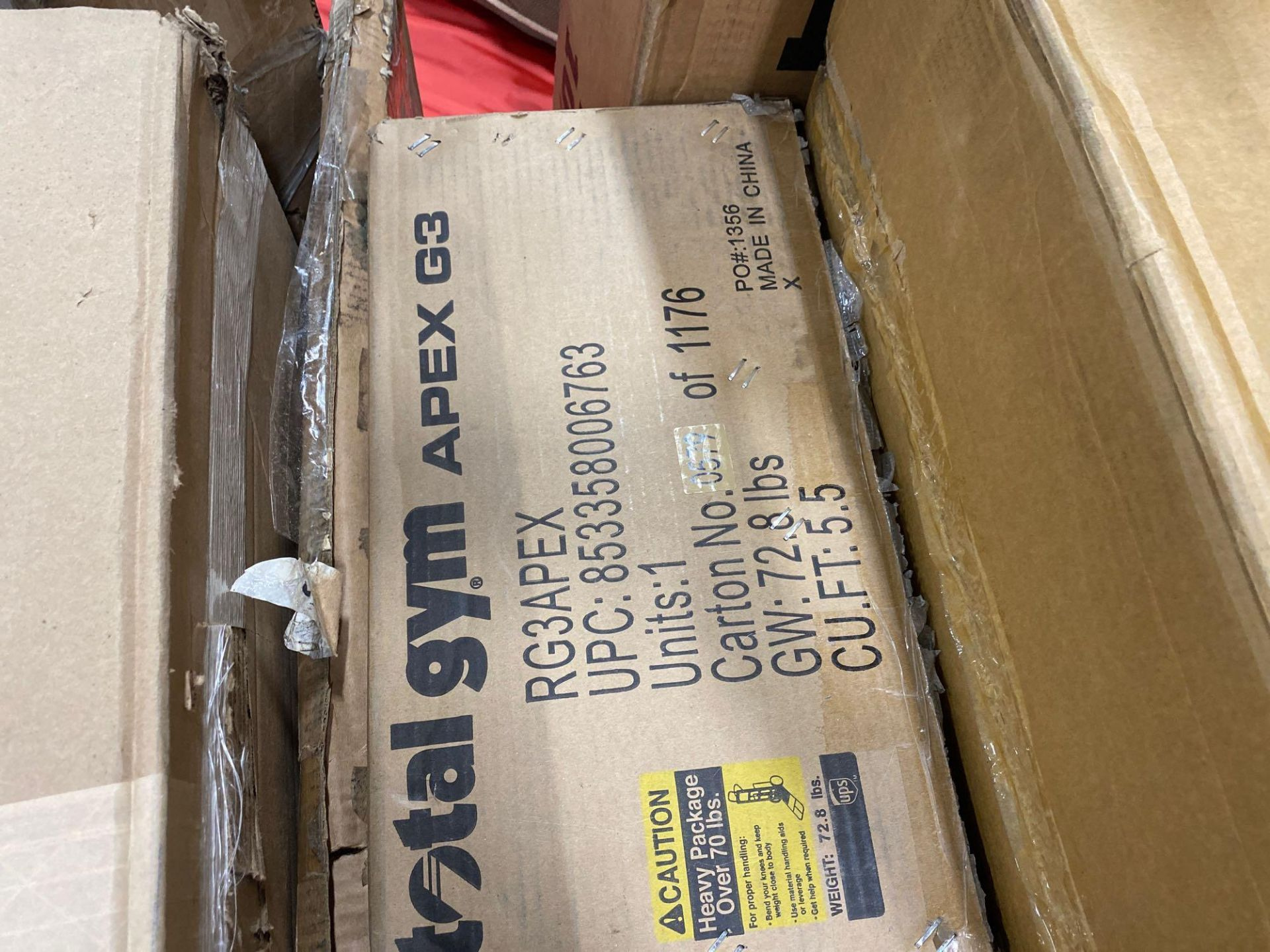 Two Pallets - Image 4 of 6