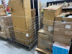 Three Pallets