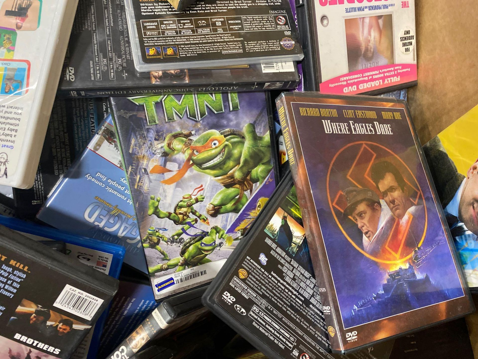 DVDs - Image 7 of 7