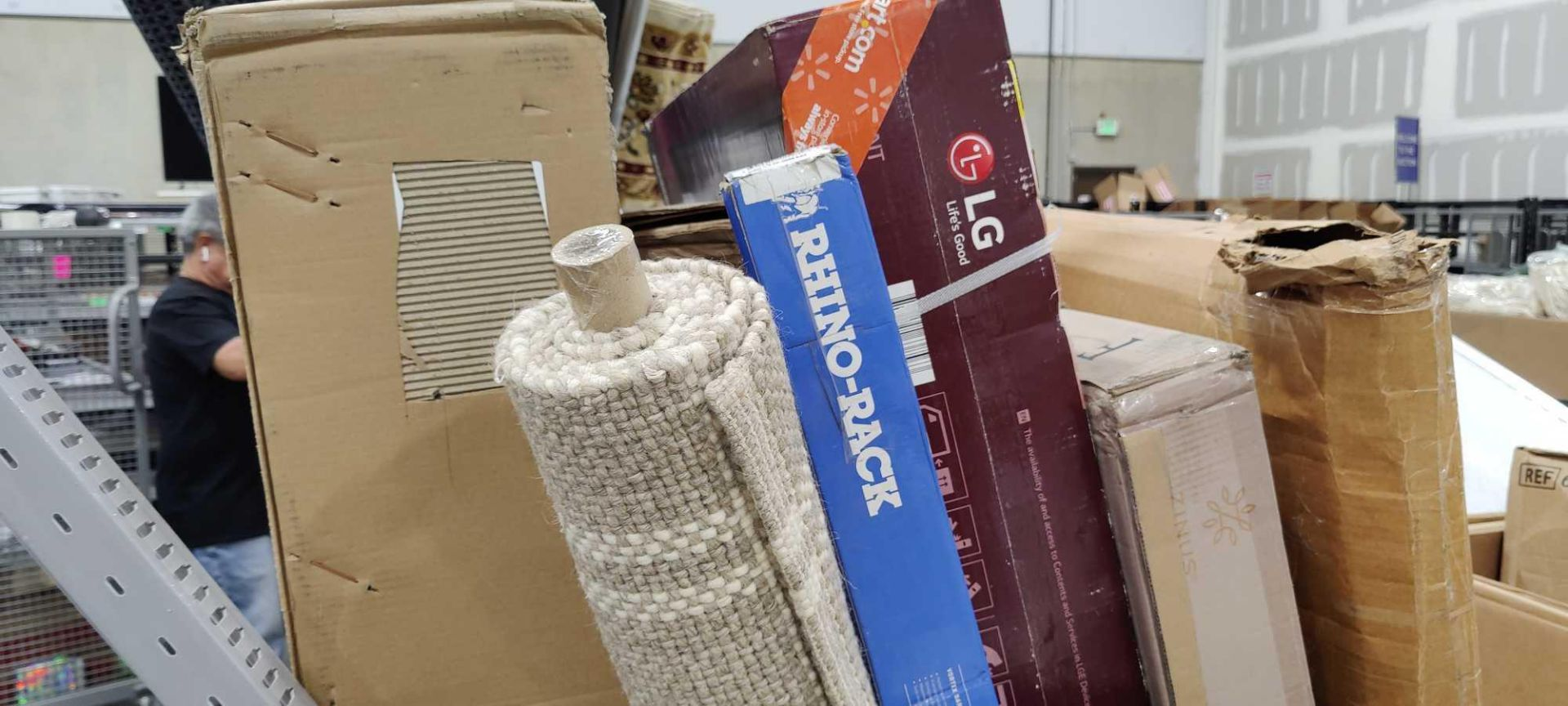 Two Pallets - Image 10 of 11