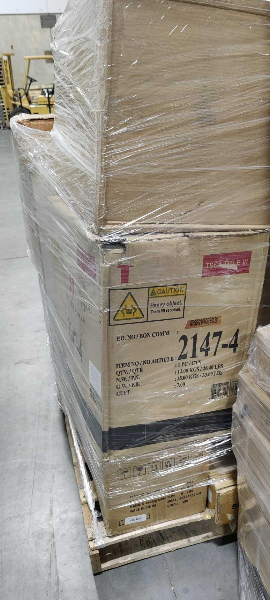 Two Pallets - Image 11 of 12