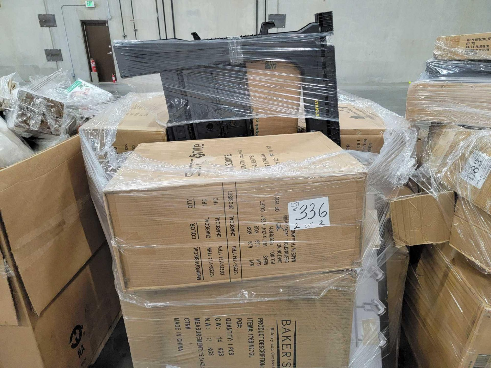 Two Pallets - Image 7 of 10