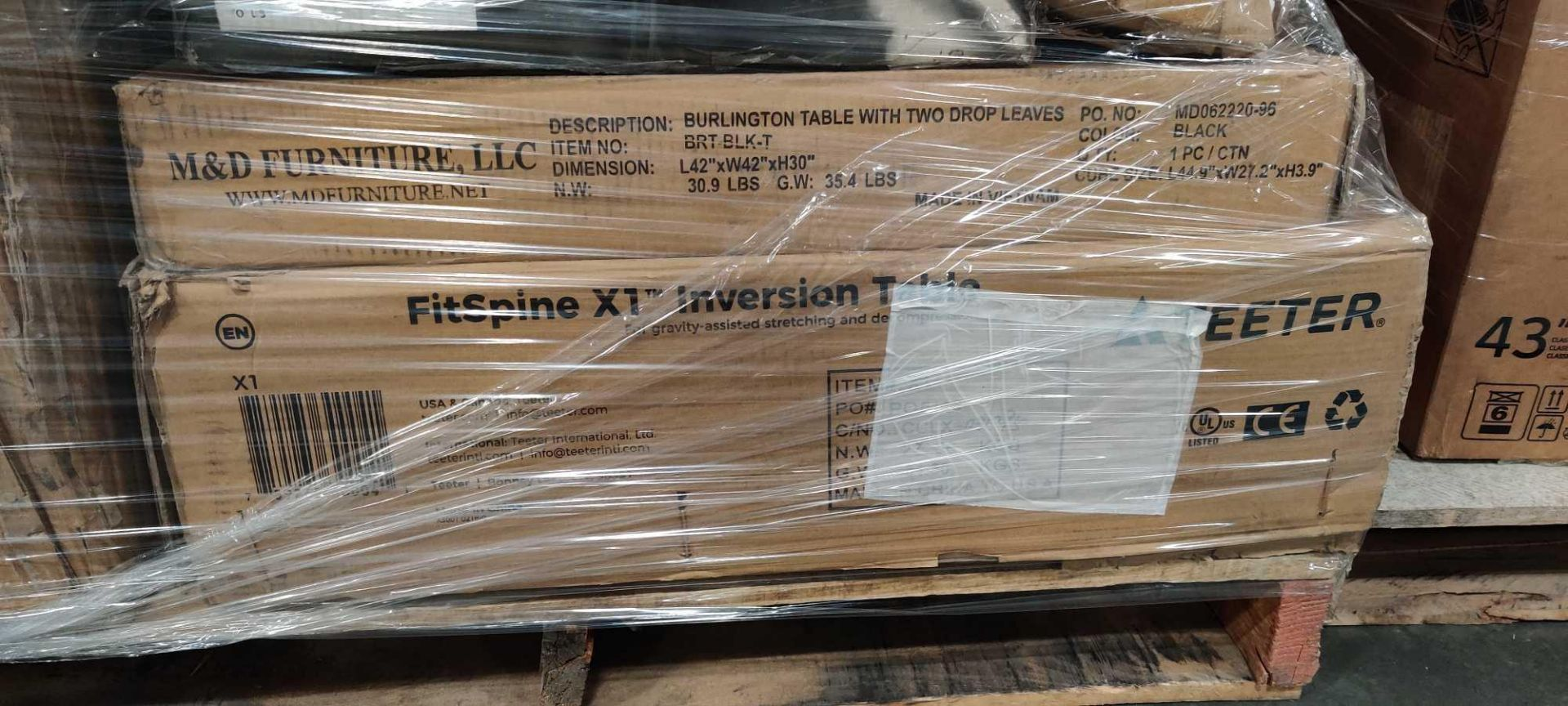 Two Pallets - Image 19 of 22