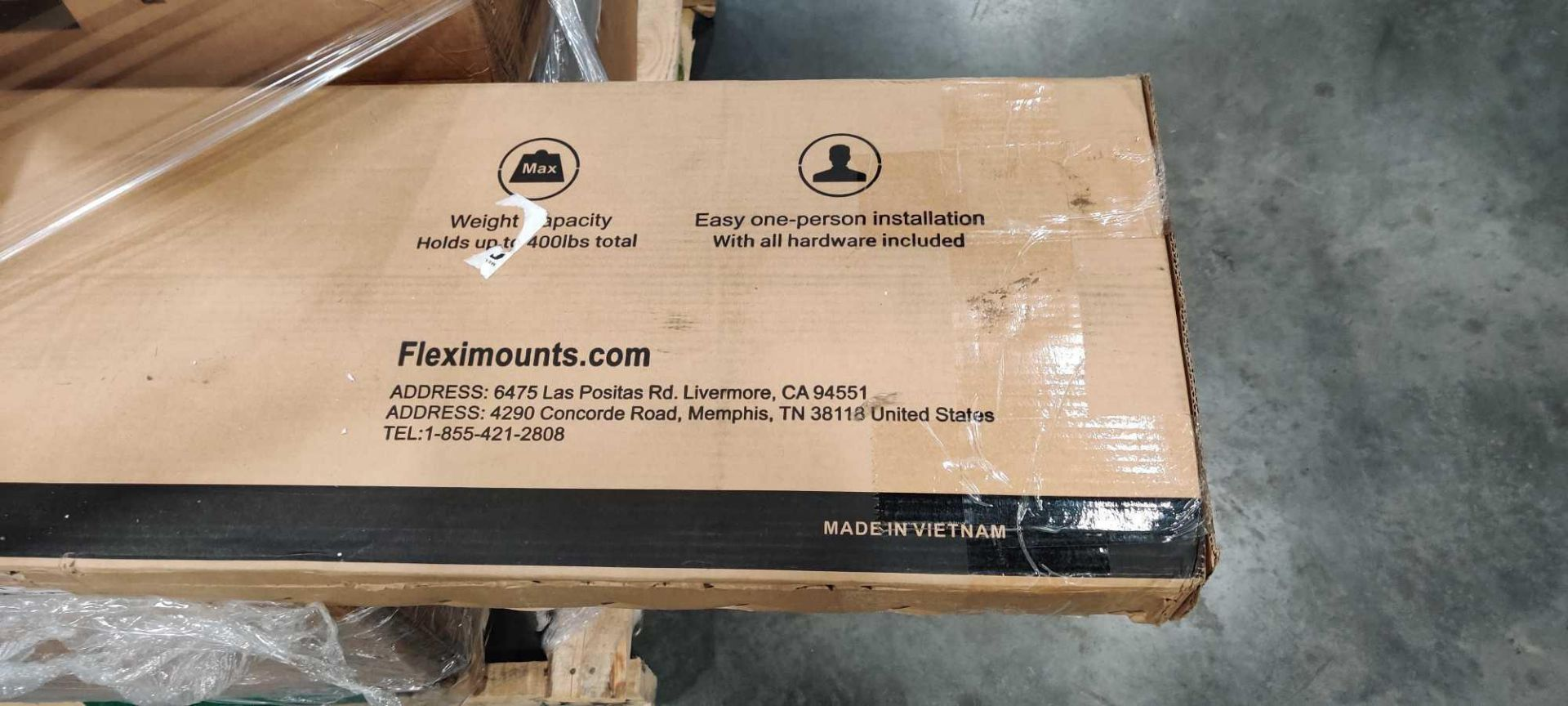 Single Pallet - Image 15 of 18