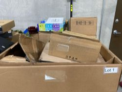 Pallet & Freight Auction!